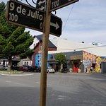 Photo de Av del Libertador