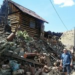 Gold King Mine Museum and Ghost Town Foto