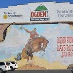 Ogden Rodea sign