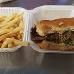 Foto de Gross' Burgers