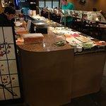 Photo of Kirin II Japanese Seafood Buffet