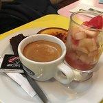 Photo de Huguette - Café cantine du Bon Vivre