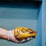 The Black Dog Sandwich Shoppe - Canyon Lake TX