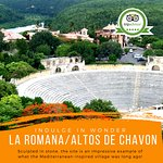 Book your tour to La Romana/Altos De Chavon Today: Private and Luxury Tours