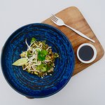 Nasi Goreng, officially added to The Waterline Restaurant, lunch and dining menu in January 2018