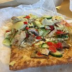 Foto de Potbelly Sandwich Works