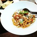 Gragnano spagetti pomodoro