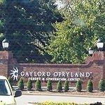 Φωτογραφία: Gaylord Opryland Resort Gardens