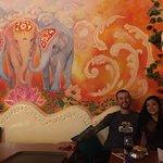 Foto de Ganesha Restaurante