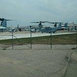 Foto de Naval Station Norfolk