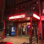 Winghart's