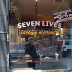 Photo of Seven Lives