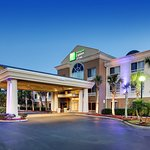 Holiday Inn Express Jacksonville South I-295