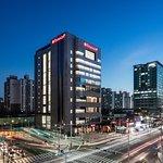 Ramada Seoul Sindorim Hotel