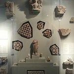 Foto van Kelsey Museum of Archaeology