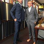 Boss Style Tailor Photo