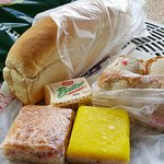 Treats from the Hot Bread Kitchen