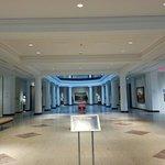 University of Michigan Museum of Art resmi