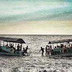 Taman Laut Olele - Gorontalo