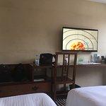 Butterfly On Wellington: Triple Room #2301
