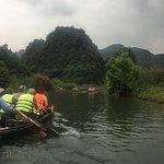 ภาพถ่ายของ Trang An Landscape Complex
