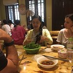 Photo of Hanoi Motorbike Street Foods - Day Tours