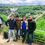 Gaganchuki Falls