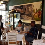 Photo of Cafe Franschhoek