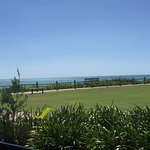 A gorgeous day to be at Cable Beach for a swim then a delicious lunch then another cooling dip i