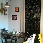 Femiler Coffee Photo
