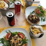 Foto de Hamburger Real