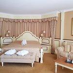 Alpin & Spa Resort Schwarzenstein照片