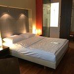 Radisson Blu Hotel, St. Gallen Photo