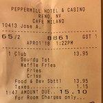 Cafe Milano의 사진