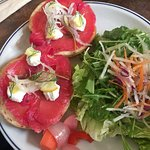 Foto van Suke6 Diner