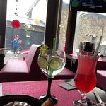 Foto van Restaurant El Marselles Bar & Lounge