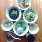 Our noodle