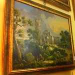 Un quadro della Maison ( Erice nel Settecento ) .