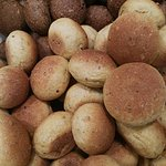 fresh every day great selection of high quality rolls