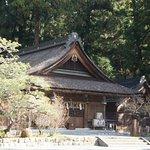 Photo of Okuni Jinja Shrine