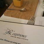 Photo of L'Alchimiste Restaurante
