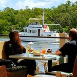 Foto de Banana Boat Restaurant