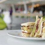 Club Sandwich Turkey