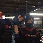 Zdjęcie TeamSport Go Karting Mitcham