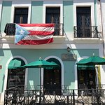 Photo of Cafe Puerto Rico