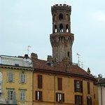 Bilde fra Torre dell'Angelo