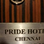 Pride Hotel Chennai – kép