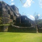 Photo of Altun Ha Ruins