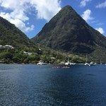 Foto de Ocean Angel Boat Tours