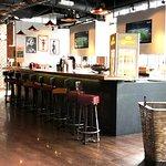 New Revamped Bar